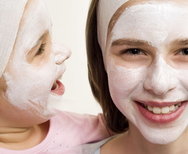 kids pamper party Services - Spa 2 You
