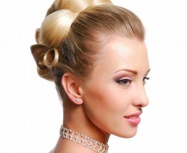 bridal hair Spa Services