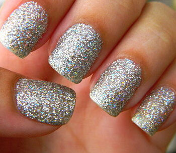 spa 2 you glitter nails