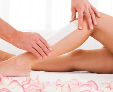 leg-waxing-Spa-Services